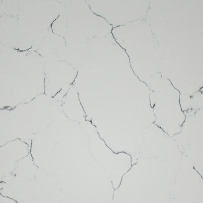 Кварцевый камень Vicostone Bianco Venato BQ 8440