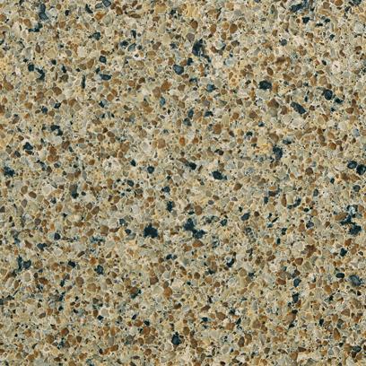 Кварцевый камень Vicostone Canary BQ 9160