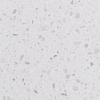 Кварцевый камень Vicostone Crystal Ice BQ 1080